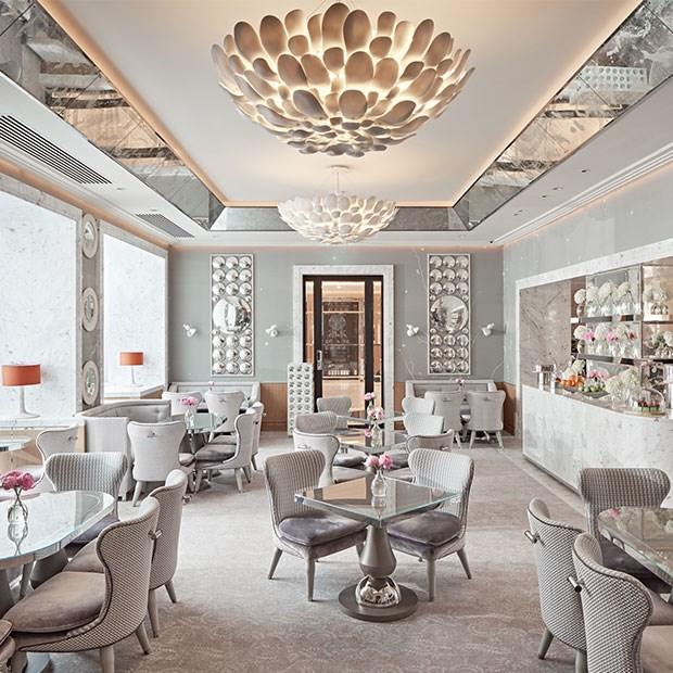 Luxury Restaurants Bars The Berkeley