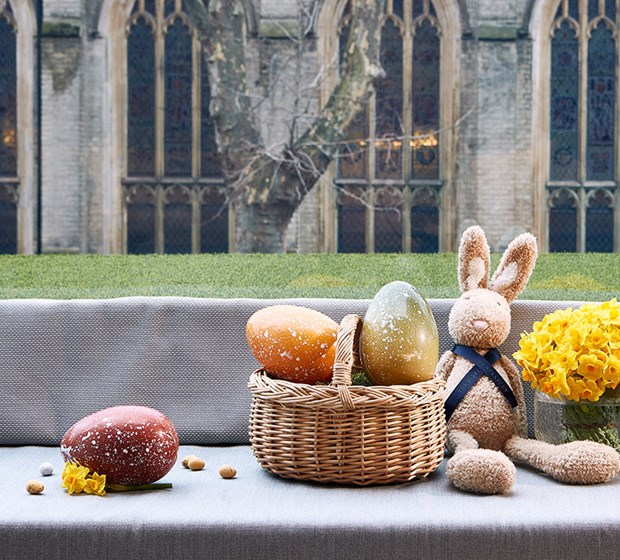 Luxury offers hotel package deals the berkeley easter at the berkeley negle Images