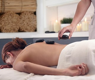 Bamford Haybarn Spa Treatments