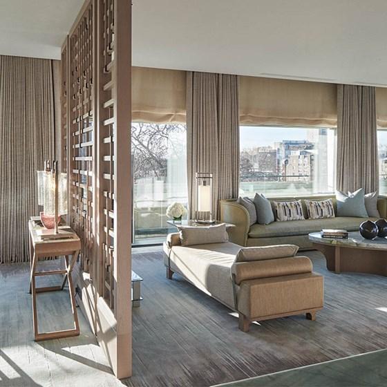 Crescent Pavilion Penthouse