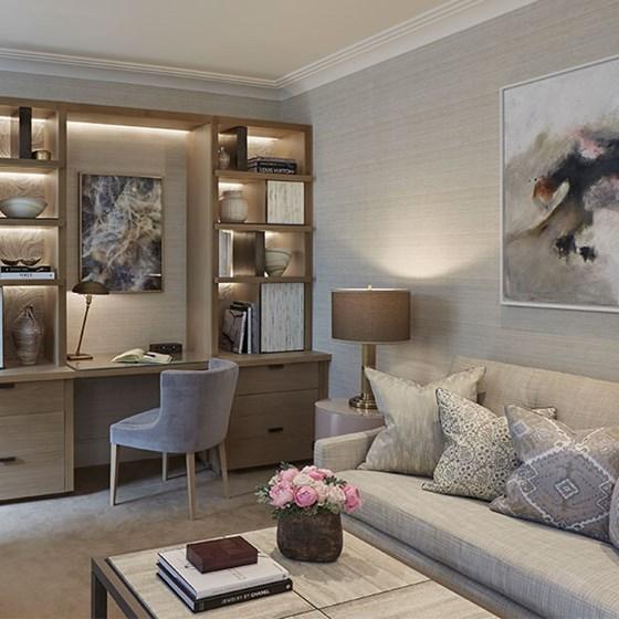 Crescent Suite