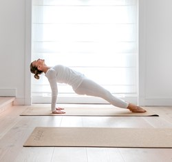 Yoga at The Berkeley